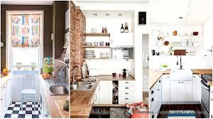 beautiful beautiful kitchen. 19 Beautiful Showcases Of U-Shaped Kitchen Designs For Small Homes