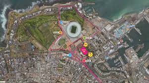Cape Town The Color Run South Africa