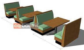 favorite dining booth courtesy. Restaurant-Booth-Floor-Plan-Singles-and-Doubles.1 Favorite Dining Booth Courtesy H
