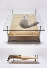 Cat Table Bed Furniture