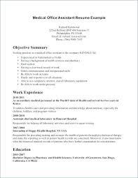 Resume Objective For Medical Receptionist Political Science Essays
