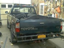 Replacement Rear Bumper??? - Toyota Nation Forum : Toyota Car and ...
