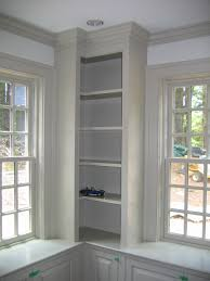 corner cabinet and shelves bedroom window seats with drawers