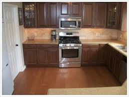 denver kitchen countertops toasted almond 010