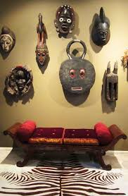 Decorating With Masks 60 best Home ideas images on Pinterest House decorations 22