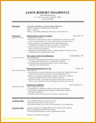 44 Luxury Infographic Resume Builder Awesome Resume Example