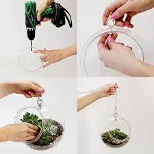 terrarium design how to make a hanging terrarium diy succulent terrarium tutorial how to make