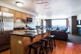 3 bedroom condos. kitchen 3 bedroom condos