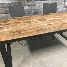 industrial dining furniture. 71\ Industrial Dining Furniture