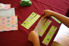 How to make a Barbie quilt….(my first quilt-making experience ... & She ... Adamdwight.com