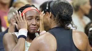 For Naomi Osaka and <b>Coco</b> Gauff, black girl magic became black ...