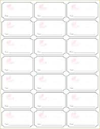 template raffle tickets free templates for raffle tickets 8 printable baby shower template