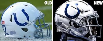 The history of bicycle helmets. Colts Make Five Uni Changes But Announce Only Four