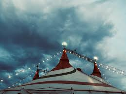Alice On The Roof Mystery Light The Best Books Under The Bigtop Electric Literature