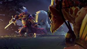 dota 2 the dueling fates youtube