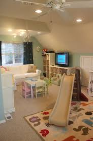 Contemporary Cool Couches For Playrooms Cute Playroom But I See A Couple Things Throughout Design Decorating