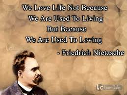 Philosopher Friedrich Nietzsche Top Best Quotes With Pictures