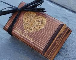 Decorative Ring Boxes Decorative ring box Etsy 18