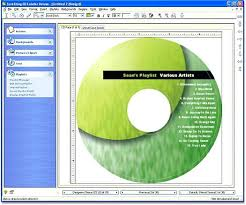 Label Templates Free Mesmerizing Free Label Template Cd Disc Avery R Asctechco