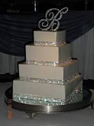 wedding cakes with edible bling. Perfect Wedding 4 Row Crystal Cake Ribbon Rhinestone Wedding For Cakes With Edible Bling I
