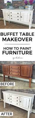 furniture remodeling ideas. buffet table makeover how to diy furniture refinishingrefinished remodeling ideas t