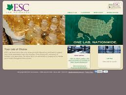 Owler Reports - Press Release: ESC Lab Sciences : Success in Science: Pace  Analytical Acquires ESC Lab Sciences