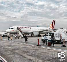 Foto Meteo: Aeroporto Di Colonia - Bonn « 3B Meteo