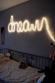 Fairy Lights For Bedroom Ideas 2