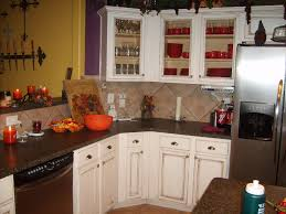 Refinished White Cabinets Cabinets Refinished Without Sandpaper