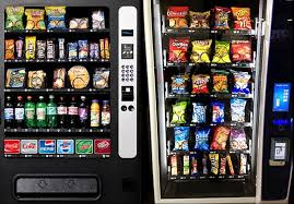 Vending Machine Tips Mesmerizing 48 Tips To Choosing A Vending Machine To Purchase