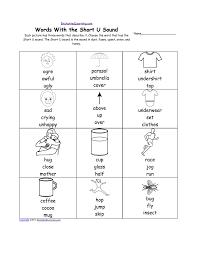The worksheets on this page have words with both the short a and long a vowel sounds. Phonics Worksheets Multiple Choice Worksheets To Print Enchantedlearning Com