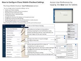 cmc tablet settings