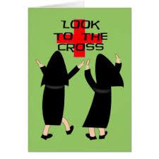 Resultado de imagem para freiras engraçadas