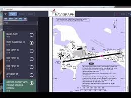 Tncm Charts Jeppesen Navigraph Charts Cloud Beta Preview Moving Maps