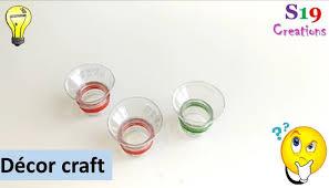 plastic bottle decor craft ideas best out of waste reuse diy home decor