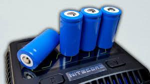 Почти честные <b>аккумуляторы 16340</b> Li-Ion 3.7V с Aliexpress ...