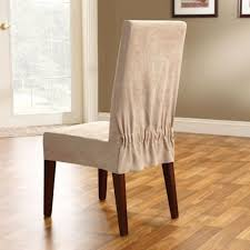 stretch dining chair cover awesome 18 best dining chair slipcovers images on
