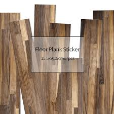 Detail Feedback Questions about Self Adhesive Tile Imitation Wood ...