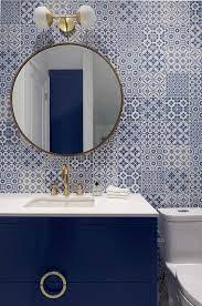 modern bathroom tile bathroom interior