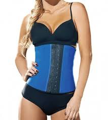 workout band waist trainer by ann chery