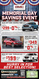 New Car Newspaper Ad Specials in Morris, IL | Greenway Ford