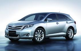 2016 Toyota Venza – pictures, information and specs - Auto ...