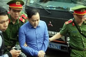 Image result for Vụ án Vũ Nhôm