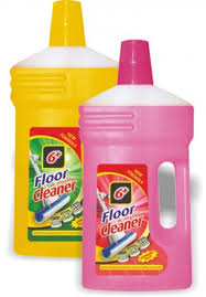 Household Cleaning Products Chemcos Development And Production Of