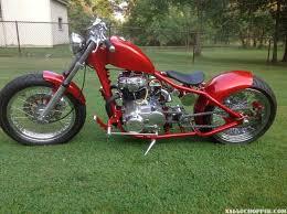 john s xs650 radical xs650 chopper
