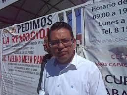 Visión Noticias - INSISTEN MAESTROS VALLES, MATEHUALA Y SAN LUIS POTOTOSÍ  DEL CECATI EN LA SEPARACIÒN DEL CARGO DE SU DIRECTOR AVELINO MEZA   Facebook