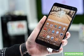 Huawei MediaPad X1 [VIDEO] – Phandroid
