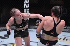 UFC 255 results: Valentina Shevchenko outclasses game Jennifer Maia