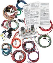 impala parts bw impala full size express  bw900211 1958 64 impala full size express 16 fuse 20 circuit wiring harness set