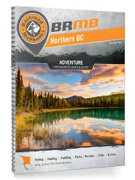 Northern Bc Backcountry Maps
